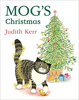 Image result for mog's christmas