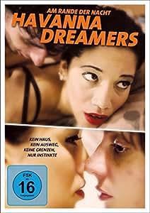 Havanna Dreamers - Am Rande der Nacht [Alemania] [DVD]