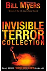 Invisible Terror Collection (Forbidden Doors)