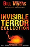 Invisible Terror Collection (Forbidden Doors)