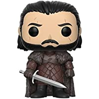 Funko Pop Vinyl: Game of Thrones: S7 Jon Snow, 12215