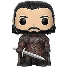 Funko POP Game of Thrones GOT Jon Snow Action Figure
