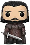 Funko POP Game of Thrones GOT Jon Snow Action Figure