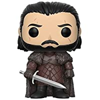 FunKo - Pop Vinyl: Game of Thrones: S7 Jon Snow, 12215