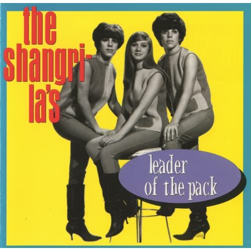 Leader Of The Pack By The Shangri Las On Amazon Music