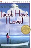 Jacob Have I Loved, Katherine Paterson, 0064403688