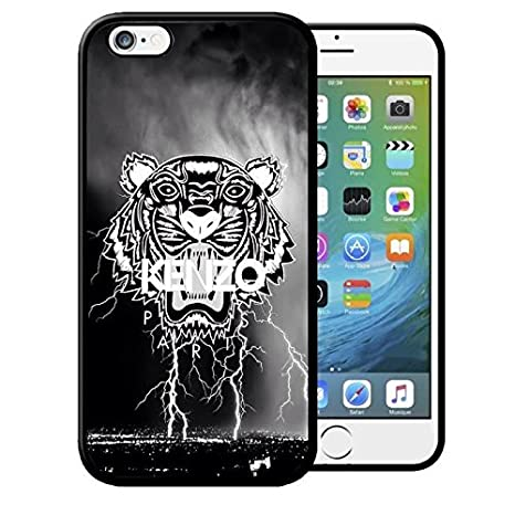 coque kenzo iphone 6 plus