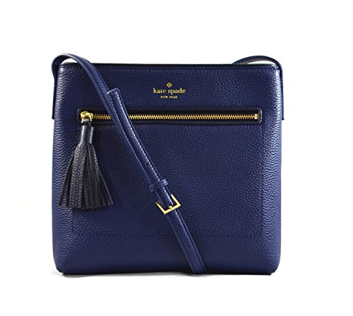 Kate Spade New York Chester Street Dessi Leather Crossbody by Kate Spade New York