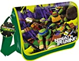 ninja turtle light cover - Teenage Mutant Ninja Turtles Messenger Character Despatch Bag