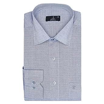 Elliott Blue Shirt Neck Shirts For Men