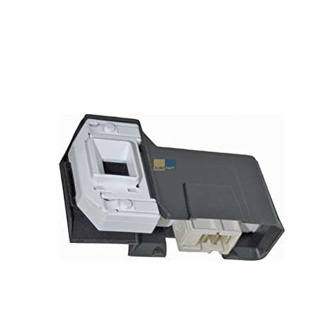 Relé de bloqueo Lavadora de cerraduras Bosch Siemens 603514 ...