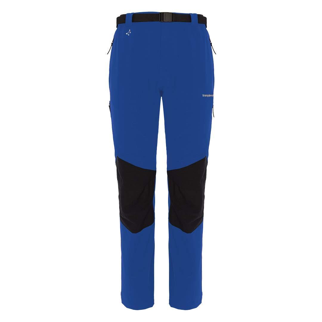 Bleu marine L Trangoworld Kasu Dn Pantalon Homme