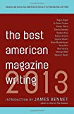 Image of The Best American Magazine Writing 2013