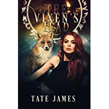 The Vixen's Lead (Kit Davenport Book 1)