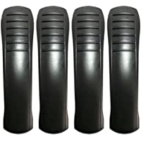 Mitel 5300 Compatible Handset (4 Pack) Fits 5304, 5312, 5320, 5320e, 5324, 5330, 5330e, 5340, 5340e, and 5360. Also Fits 5207, 5215, 5220, and 5235