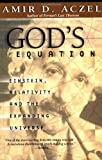 God's Equation, Amir D. Aczel, 0385334850