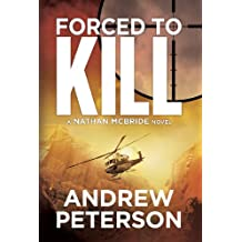 Forced to Kill (The Nathan McBride Series Book 2)