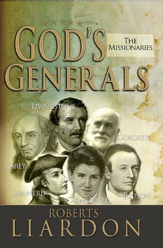 Gods Generals: The - Hudson Bingham