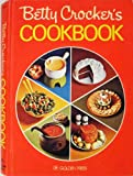 Betty Crocker's Cookbook: Hardcover 1969 Edition