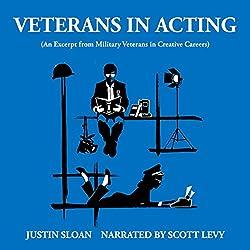 Veterans in Acting: An Excerpt from Military Veterans in Creative Careers