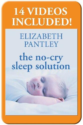 The No-cry Sleep Solution Ebook
