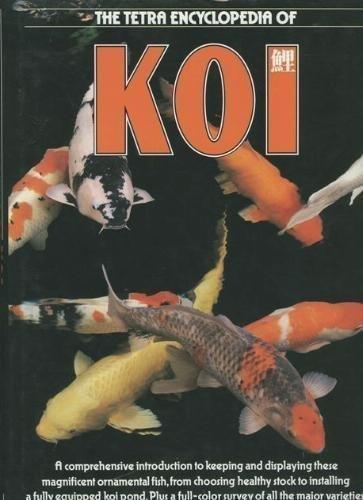 Tetra Encyclopedia of Koi