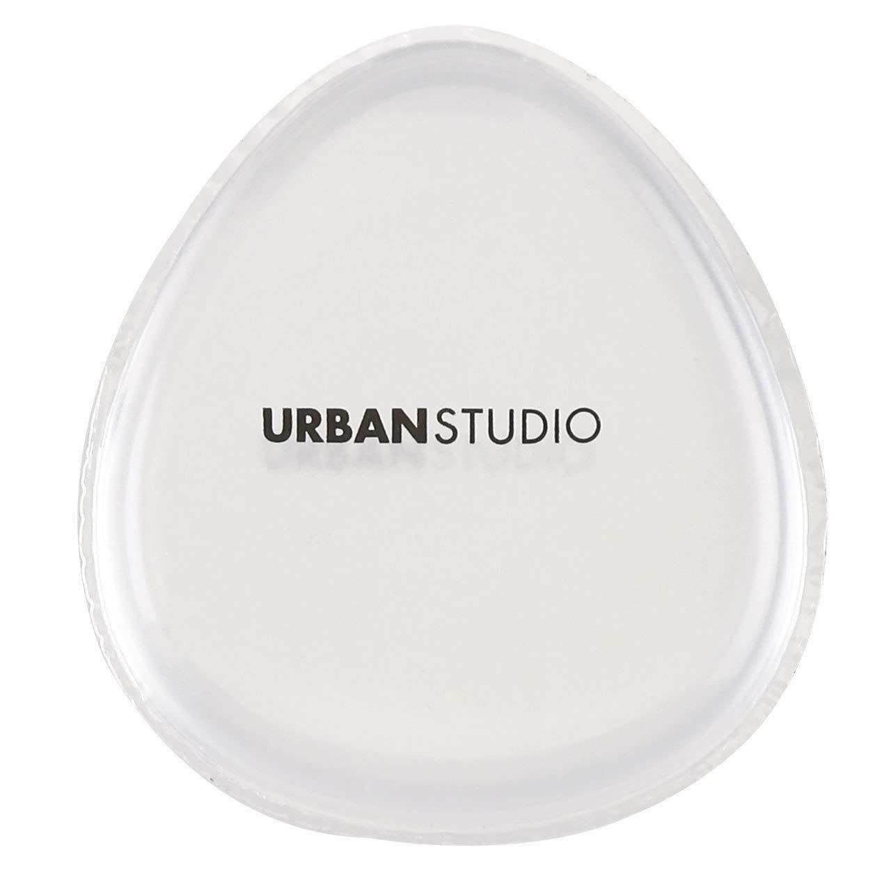 Cala Urban Studio Silicone Make-Up Blender Clear