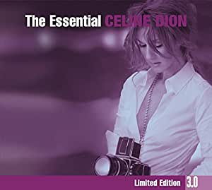 The Essential Celine Dion 3.0