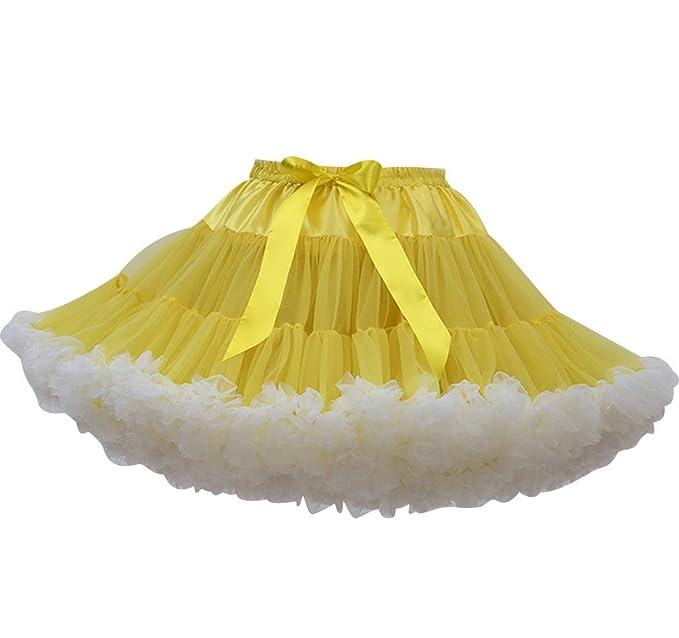 7212b718eb Falda Tul Capas Faldas de Tul Falda Capa Tutu Mujer Disfraces con Tutu Tutus  para Adultos