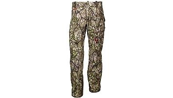 BADLANDS Desierto de Iones de Resistente al Agua en Blanco Softshell Caza Pantalones con Rodilleras articuladas