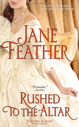 Download Rushed to the Altar (The Blackwater Brides) pdf epub