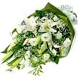 お供え・お悔やみの献花 花キューピット お供えの花束
