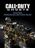 Call of Duty: Ghosts - Molten Pack [Online Game Code]