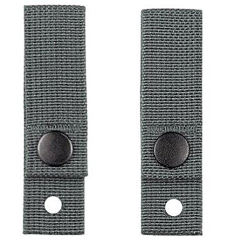 Eyewear Retention Straps, NSN 8415-01-521-8802, Foliage Green (1 - Eyewear Retention Strap