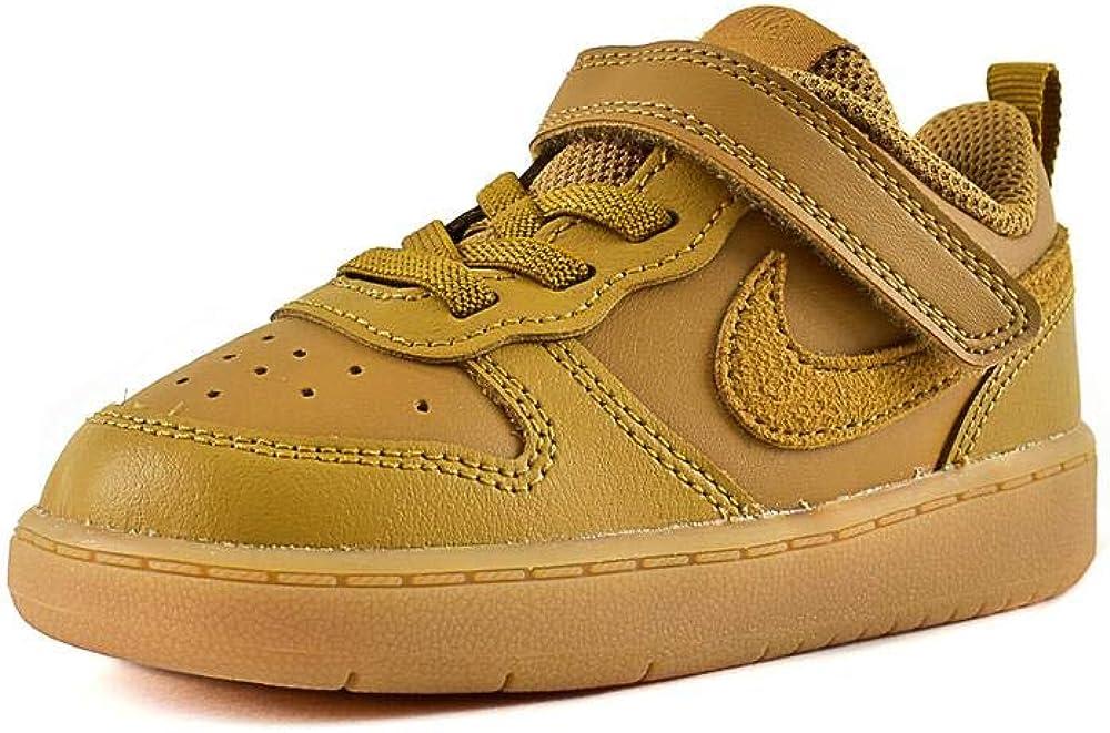 TDV Sneaker Nike Baby Boys Court Borough Low 2