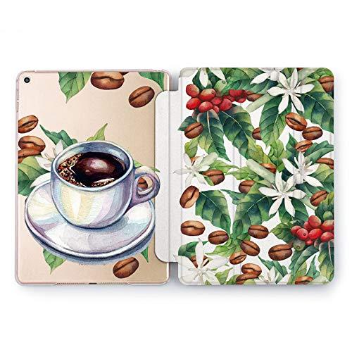 Wonder Wild Coffee Grains iPad Mini 1 2