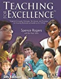 Teaching for Excellence, Spence Rogers, with the PEAK Team, 1889852252