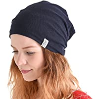 40a6ecab CHARM Casualbox | Summer Beanie Hat Thin Slouchy Baggy Cooling Light  Fashion Unisex