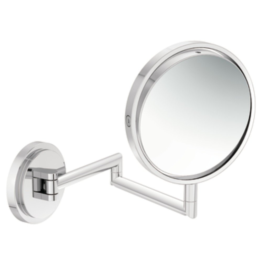 Moen YB0892CH Arris Mirror, Chrome by Moen
