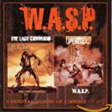 Wasp / The Last Command