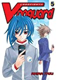 Cardfight!! Vanguard, Volume 5