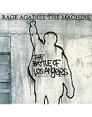 The Battle Of Los Angeles (Vinyl)