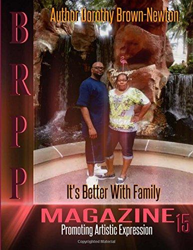 Download BRPP Magazine: Issue 15: Author's Edition pdf epub