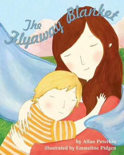 Download The Flyaway Blanket pdf epub
