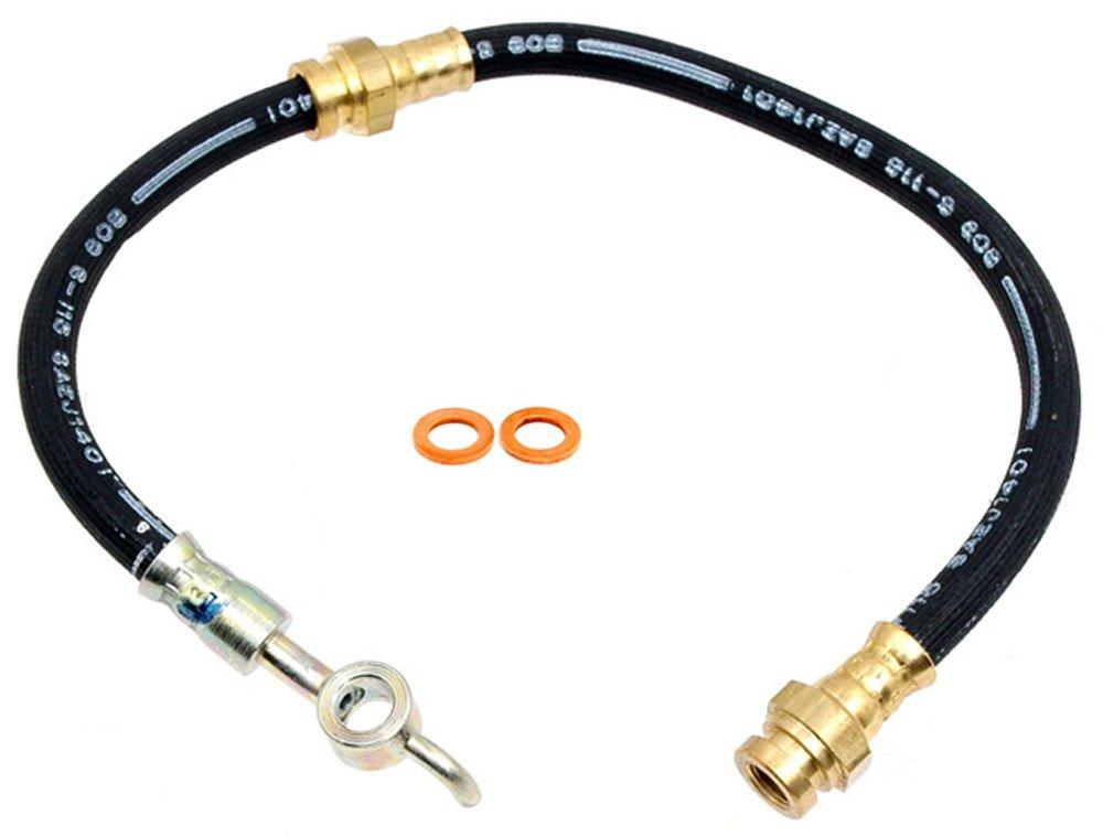 Raybestos BH380018 Professional Grade Brake Hydraulic Hose