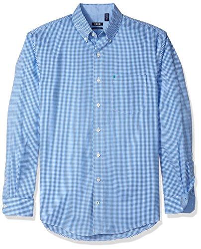 Stretch Button Up Shirt - 9
