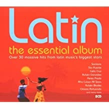 Latin Essential Album 30 Mas