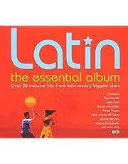 Latin Essential Album 30 Mas
