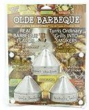 RUTLAND BQ260 ''Olde Barbeque'' Smoke Cones