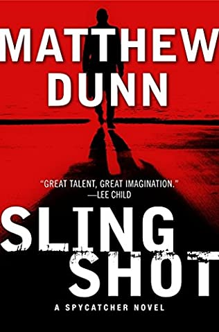 book cover of Slingshot
